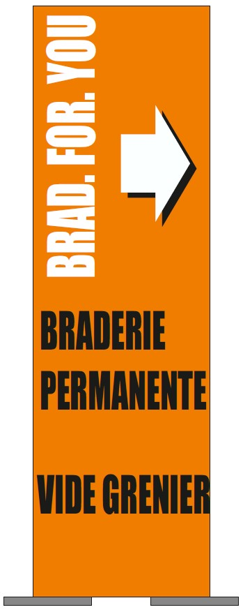 BRAD FOR YOU BRADERIE PERMANETE A LILLE NORD